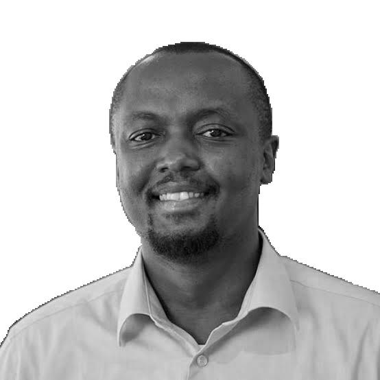 Ken Mbugua
